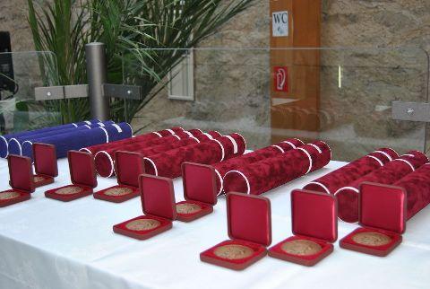 Cena Jána Bahýľa 2010 - foto 1
