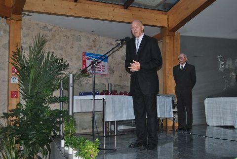 Cena Jána Bahýľa 2010 - foto 2