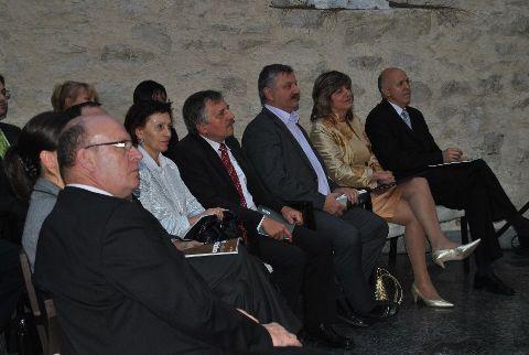 Cena Jána Bahýľa 2010 - foto 7