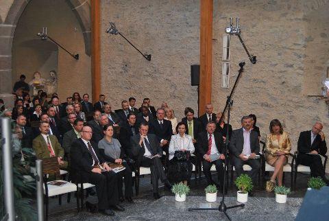 Cena Jána Bahýľa 2010 - foto 8