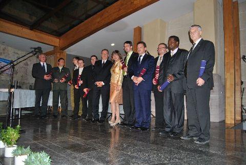 Cena Jána Bahýľa 2010 - foto 9