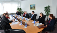 Meeting of Representatives of the IPO SR and SKPZ