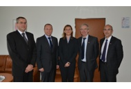 Bilateral Co-operation between the Industrial Property Office of SR and the European Patent Office